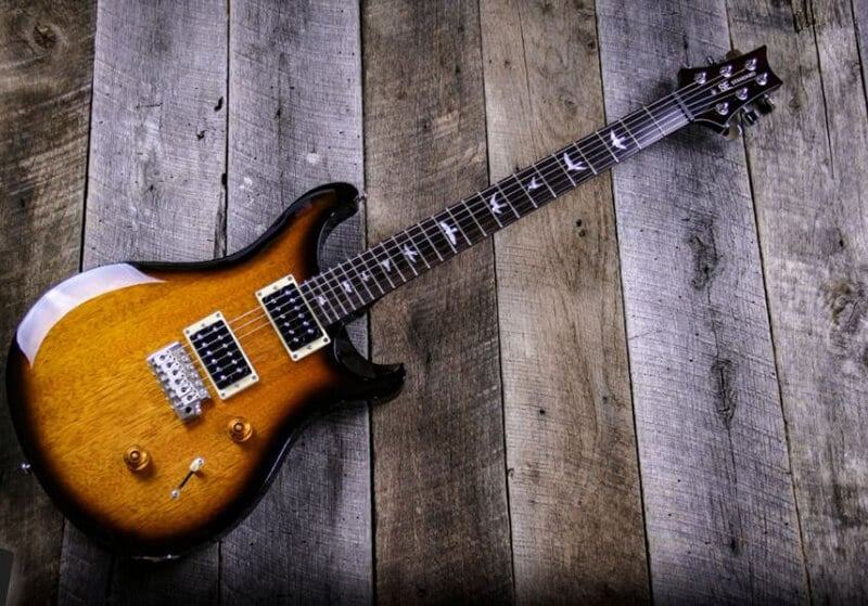 Prs Se Standard 24 Review 2021 Top Full Guide