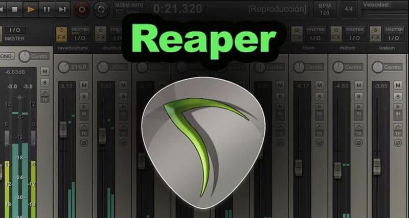 Reaper Daw Review 2021 Top Full Guide
