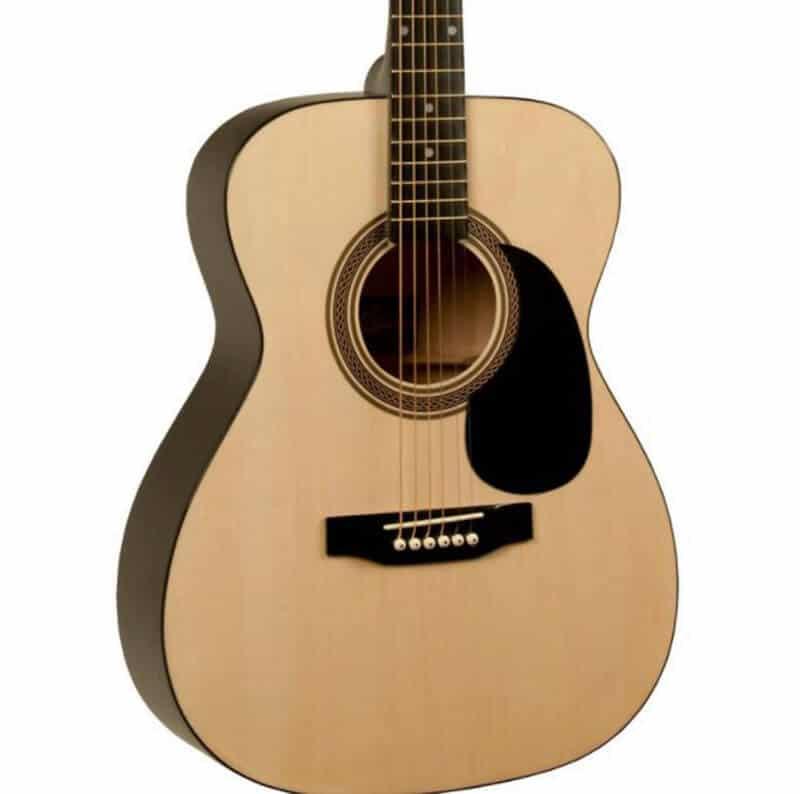 Rogue RA-090 Guitar Body & Neck