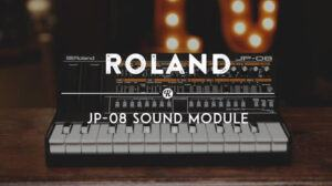 Roland Jp-08 Review 2021 Top Full Guide