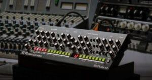 Roland Se-02 Review 2021 Top Full Guide