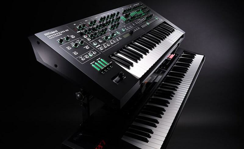 Roland System 8 Review 2021 Top Full Guide