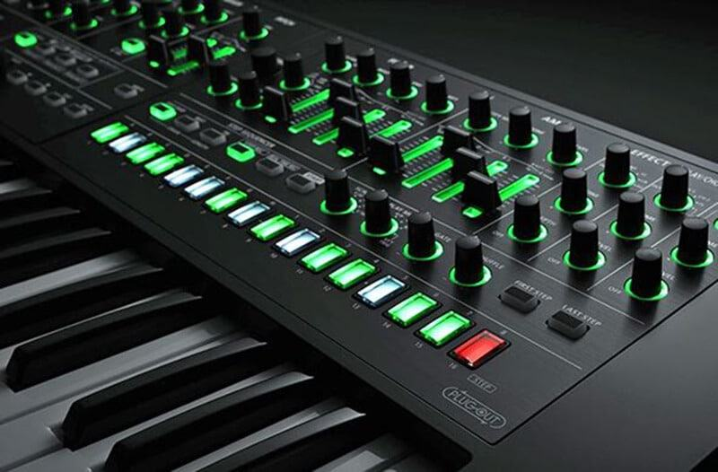 Roland System 8 Review Designing the Future