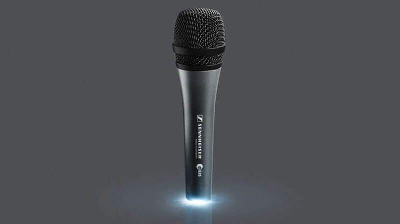 Sennheiser E835 Review 2021 Top Full Guide