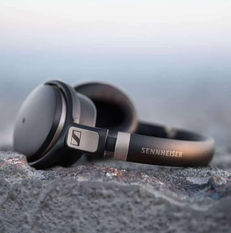 Sennheiser Hd 4.50 Review Design