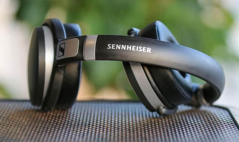 Sennheiser Hd 4.50 Review