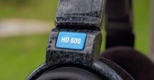 Sennheiser Hd 600 Review 2021 Top Full Guide