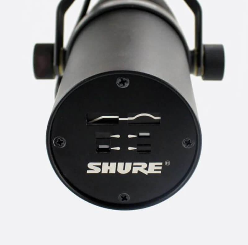 Shure Sm7B Review Features