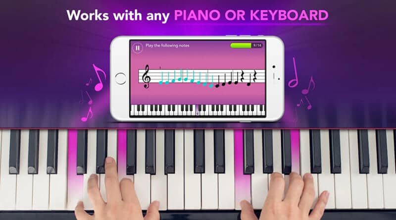 Simply Piano Review 2021: Top Full Guide