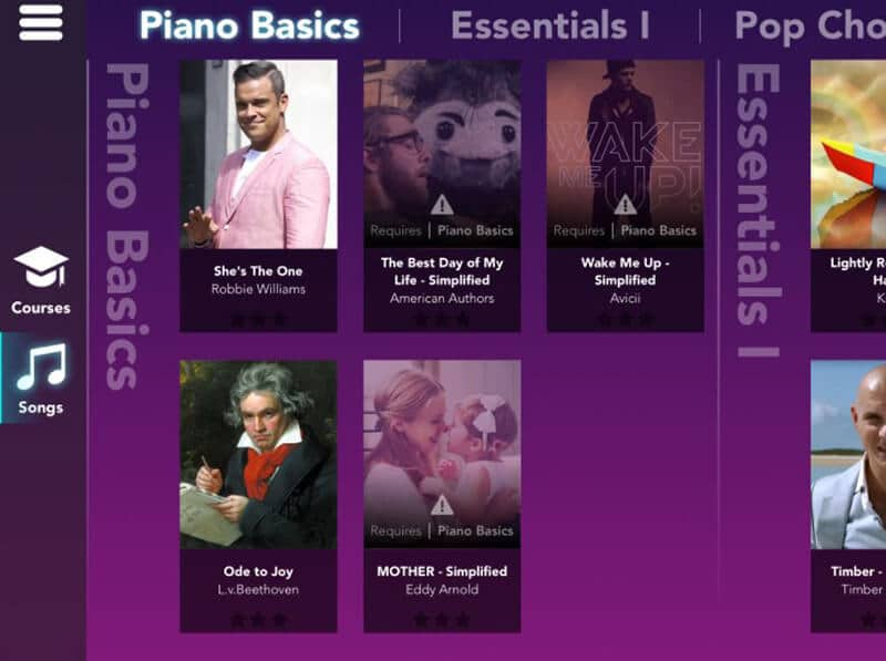 Simply Piano By JoyTunes Review