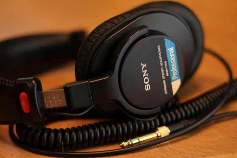 Sony Mdr 7506 Reviews Design