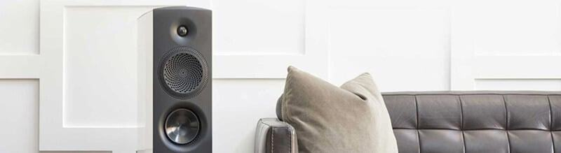 The Paradigm Premier 700F Speakers Review