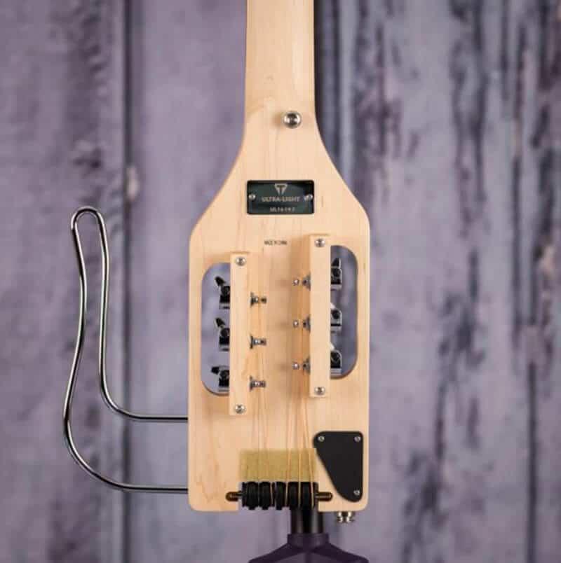 Traveler Guitar Ultra-Light Acoustic Review