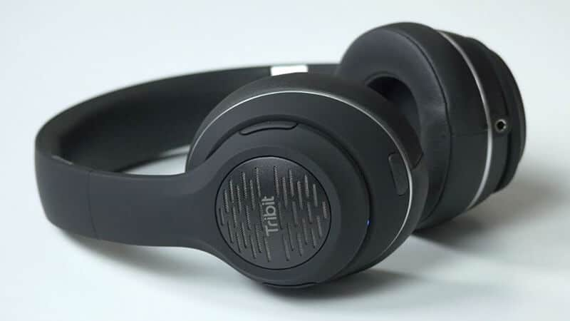 Tribit Xfree Tune Review Build & Design