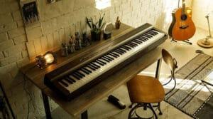 Yamaha P45 Review 2021 Top Full Guide
