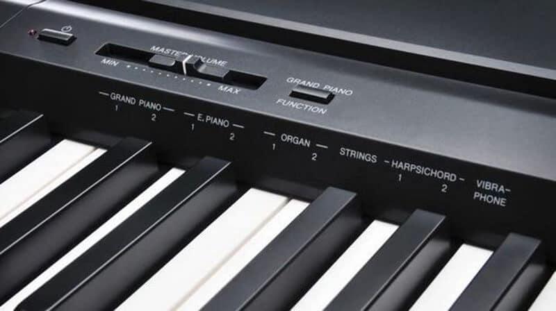 Yamaha P45 Review Features (1)