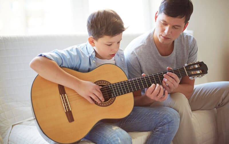 Best Musical Instrument For Kids