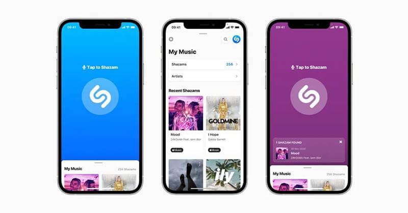 Add Music To Instagram Story From Shazam
