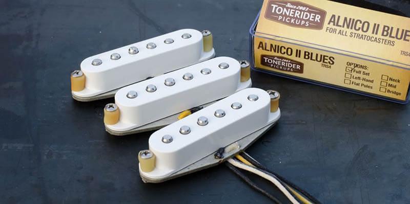 Alnico Pickup Magnets