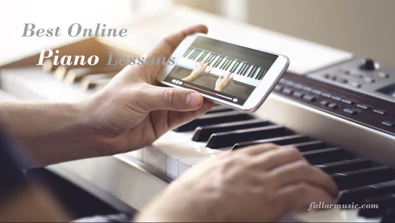 Best Online Piano Lessons 2021 Best Reviews