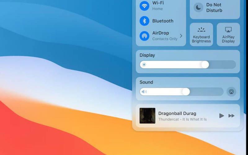 Connect Bluetooth Headphones to Mac With Menu Bar Shortcut