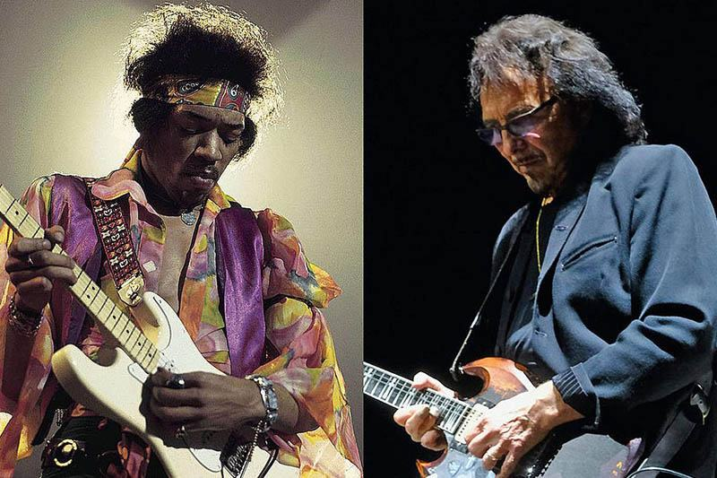 Could A Left-Hander Perform A Right-Handed Guitar