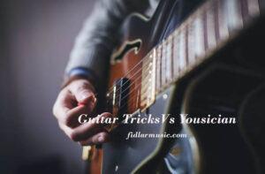Guitar Tricks Vs Yousician 2021 Best Reviews