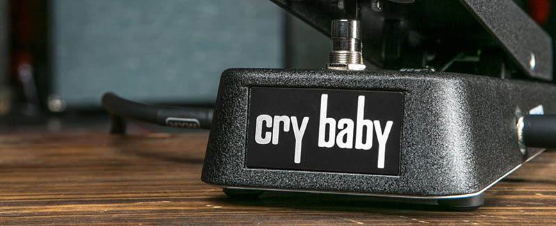 How Can the Wah-Wah Pedal Work