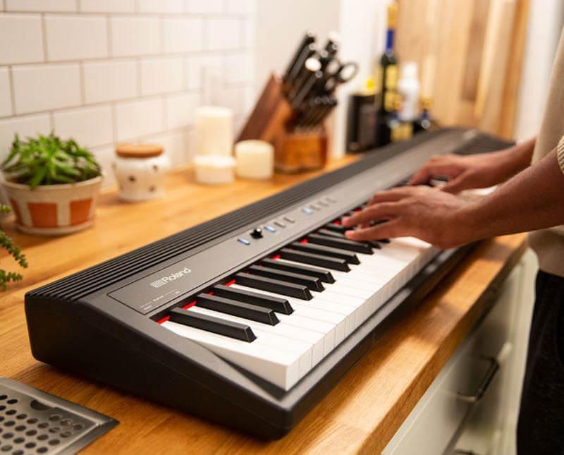 How Many Keys Do You Need To Learn Piano