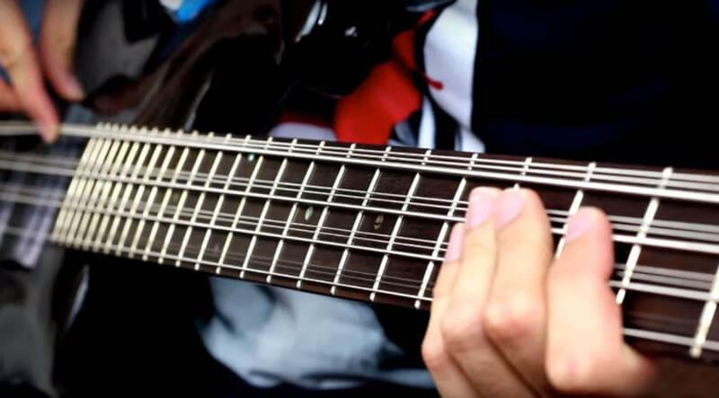 How Many Strings on a Bass
