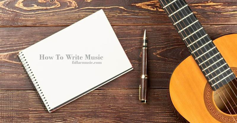How To Write Music 2021 Best Reviews