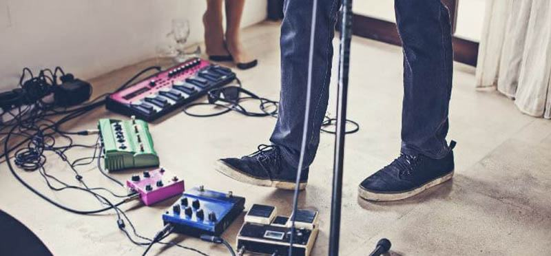 How to Buy for a Loop Pedal