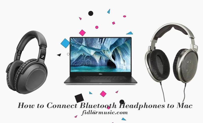 How to Connect Bluetooth Headphones to Mac 2021 Best Reviews