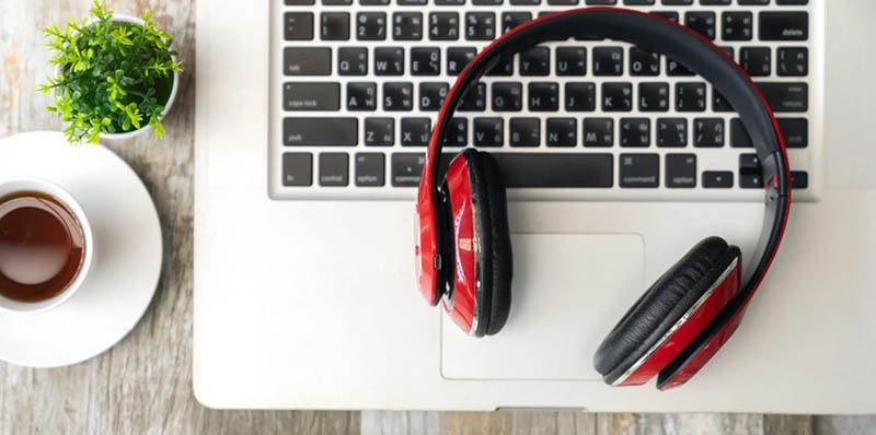 How to Connect Bluetooth Headphones to Your Mac