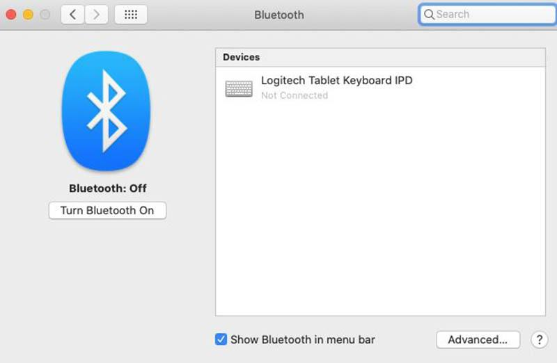 How to Disconnect and Remove Bluetooth Headphones From a Mac