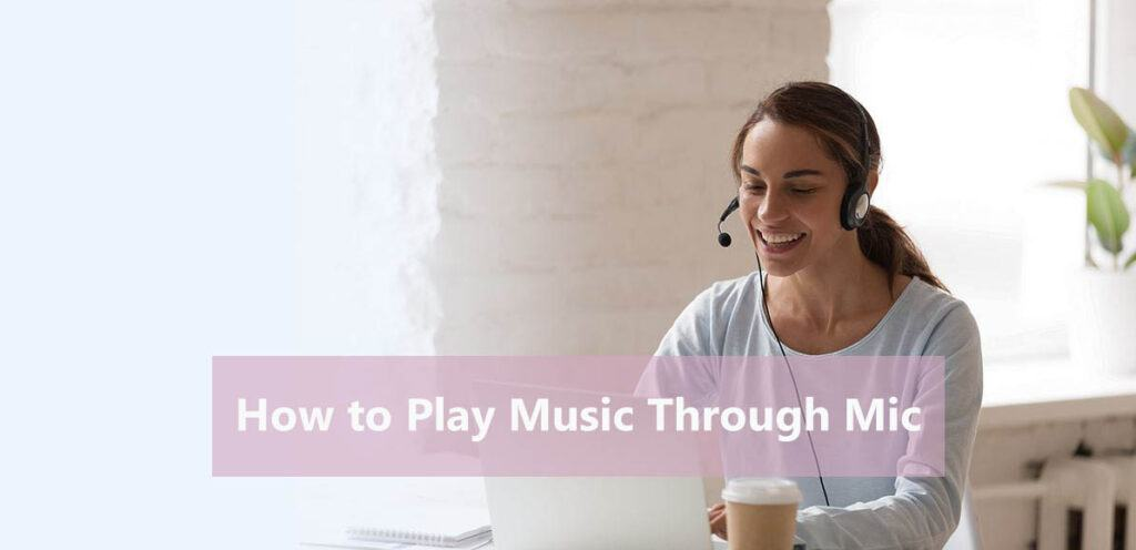 How to Play Music Through Mic Best Tips Ever
