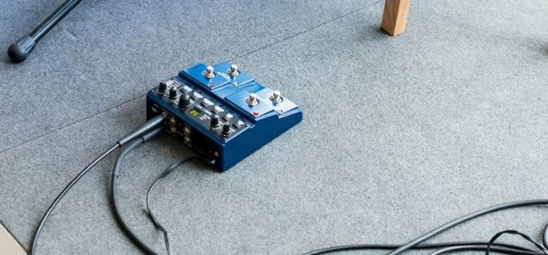 How to Practice With a Looper Pedal