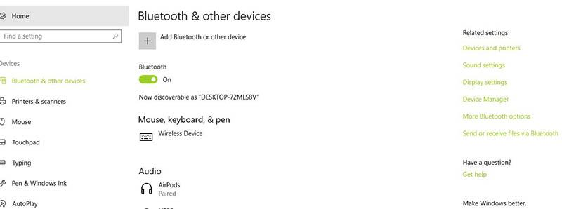 How to add Bluetooth to PC