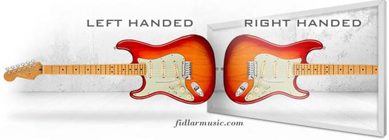 Left and Right Handed Guitar 2021 Best Reviews