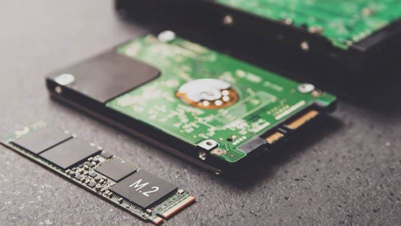 SSD vs HDD For Music Storage