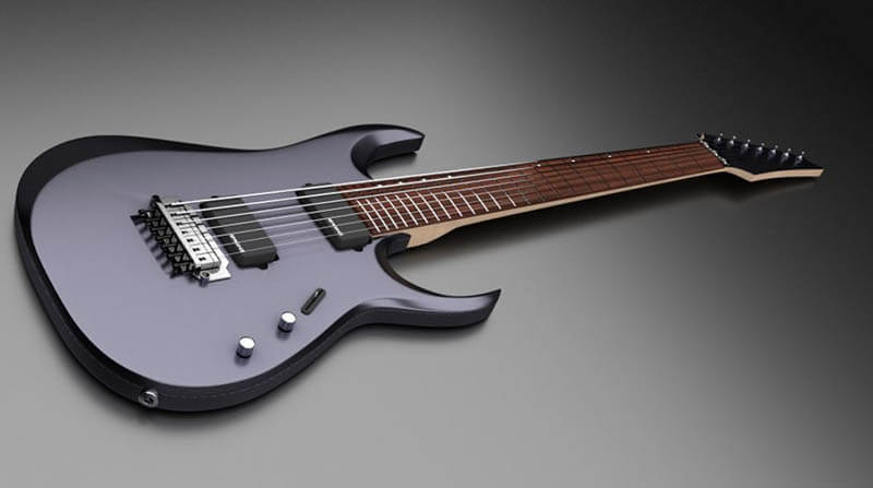 The 7-String Electric
