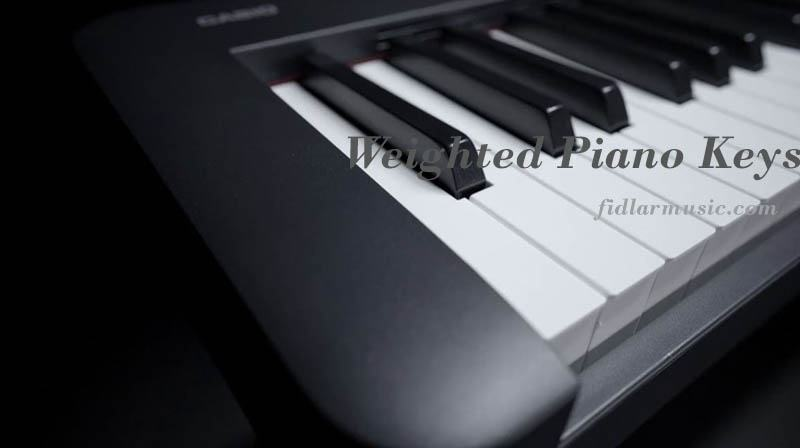 Weighted Piano Keys 2021 Best Reviews