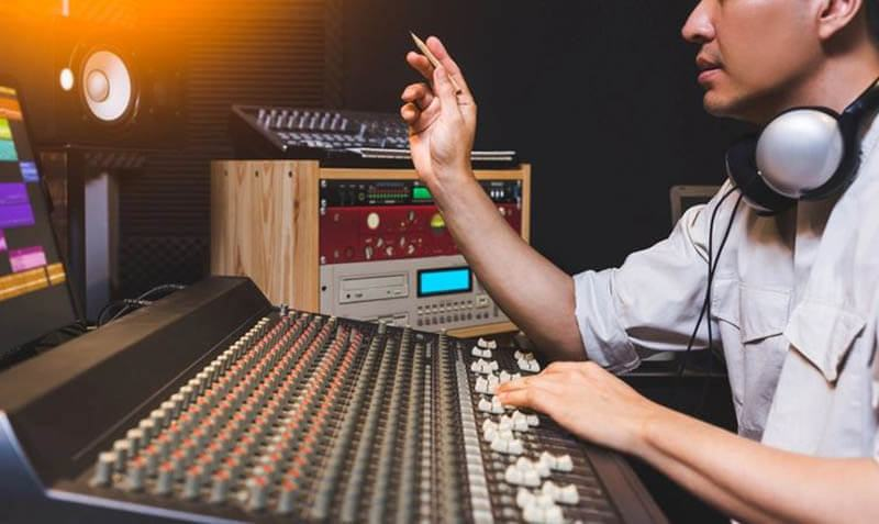 What Do You Need To Become A Music Producer
