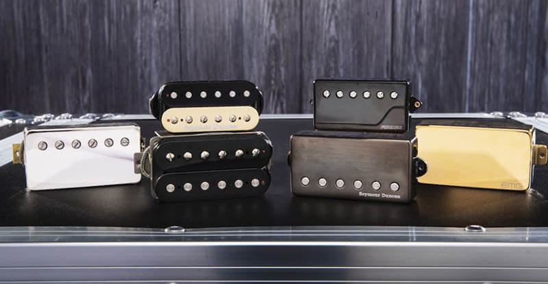 What Is An Active Pickup & How Does It Work