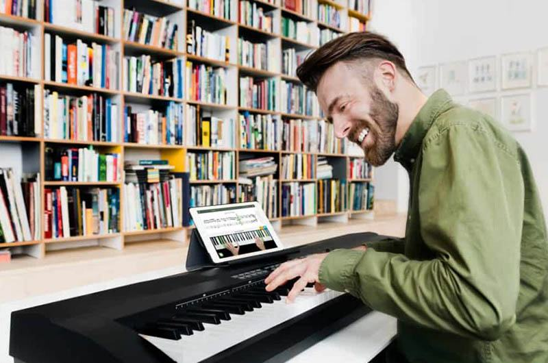 What Should You Look for in an Online Piano-Learning Program