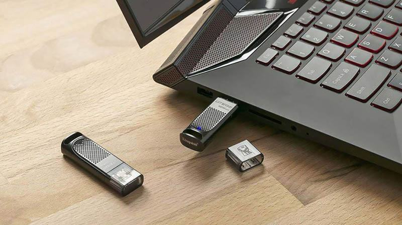 What's a Flash Drive