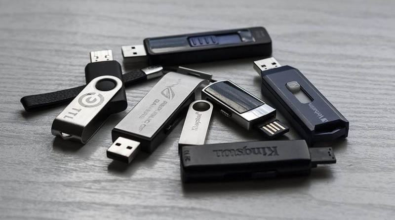 What's a Thumb Drive