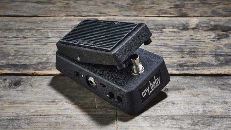 Who Invented The Wah-Wah Pedal