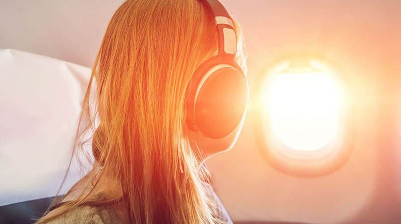 Why Would You Want Active Noise-cancelling Headphones