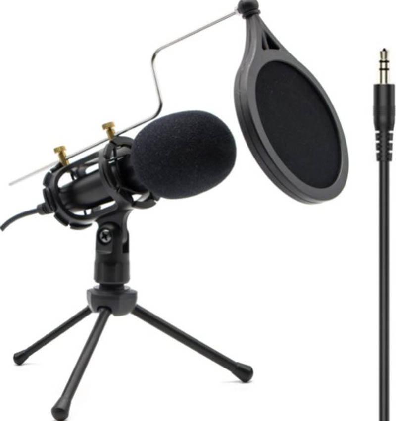 3.5 mm Microphones
